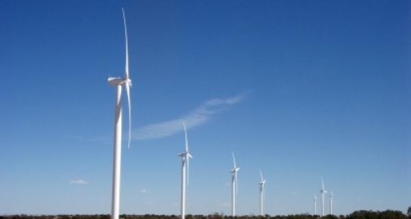 Trip to The Tafila Wind Farm With REC