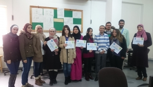 REC Training Course Completed!
